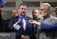 نایب رئیس حماس: ایران از هیچ تلاشی برای ممانعت از