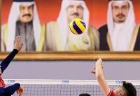 طلوع کیان: بازیکنان تازه وارد با تیم والیبال جوانان هماهنگ نیستند