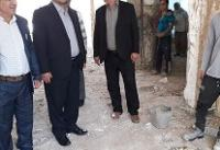 تعمیر مدارس سیل زده لرستان تا مهرماه سال جاری