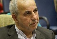 کوچکی نژاد: طرح سوال آقای رحیمی در این مقطع زمان انصاف نبود