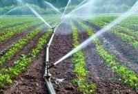 جنگ ساختگی آب در بافت تاریخی میبد