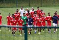 سفر ترکیه به کالدرون و تیمش نساخت/ اردوگاه اجباری!