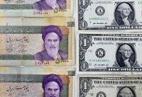 کاهش قیمت دلار ارزش ریال را بالا برد