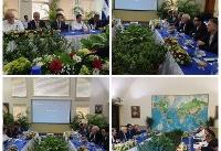 توافق ایران و نیکاراگوئه برای تهیه نقشه راه همکاریهای اقتصادی، تجاری، مالی و صنعتی