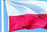 واکنش جانبدارانه لهستان به توقیف نفتکش استنا ایمپرو