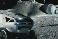 What Would a 21st Century Moon Base Look Like?