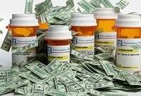 پای مافیای دارو روی قلب سلامت