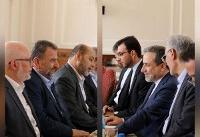 تأکید عراقچی بر ضرورت تشکیل ائتلافی ازکشورهای اسلامی برای موضعگیری علیه «معامله قرن»