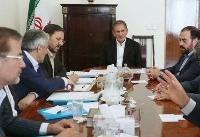 تاکید جهانگیری بر حل معضل کمآبی و ایجاد زیرساختهای معدنی در استان سمنان