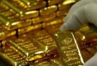 جهش بیش از ۱ درصدی قیمت جهانی طلا با حمله به تاسیسات نفتی سعودی
