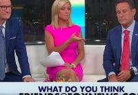 'Fox & Friends' Host Apparently Believes McDonald's Workers Make Tips