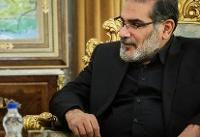 اقدام خصمانه علیه ایران را اقدام خصمانه علیه فلسطین می دانیم