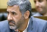 تقاضای نمایندگان برای عزل رحیمی از هیئت رئیسه مجلس بررسی میشود