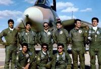What It Was Like To Be a Pilot During the Hellish Iran-Iraq War
