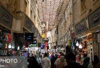 دستگیری عاملان سرقت از مردم در بازار تجریش