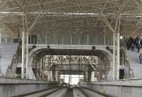 متروی هشتگرد ۲۰۰ میلیارد منابع نیاز دارد