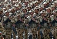 تخفیف مجازات سربازان فراری با اجرای طرح «بازگشت به سنگر»