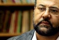 عضو حماس: بیانات رهبر انقلاب نشان داد که ایران از مساله فلسطین شانه خالی نمیکند