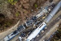 The Latest: CSX agrees on blame for deadly 2018 Amtrak crash