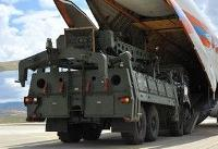 Turkey will retaliate if U.S. imposes sanctions over S-400s: minister