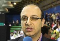 علینژاد: تابع تصمیمات وزارت هستیم/ استقلال کوراش در فدراسیون ووشو حفظ میشود