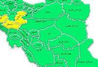 مصرف برق ایران از شرایط هشدار خارج شد