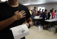 New US facility to hold immigrant children already closing