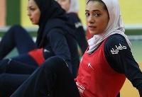 «آشفته» در لیگ والیبال ترکیه ماندنی شد