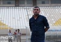 ویسی: بازی در گرمای بوشهر توانمان را کم میکند