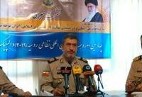 اعزام بیش از ۳۰۰ نفر از نیروهای مسلح ایران به مسابقات نظامی روسیه
