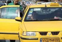 کنترل عدم سوءاستفاده از «کارت سوخت» تاکسیها با پروانه هوشمند