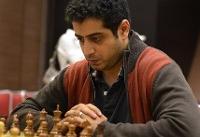 حذف قائممقامی از جام جهانی شطرنج ٢٠١٩