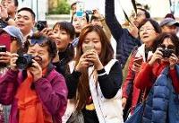 تنها ۹درصد چینیها گذرنامه دارند