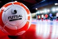 اعتراض فوتسالیها به آرای انضباطی فدراسیون فوتبال