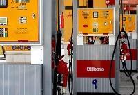 بنزین توزیعی در تهران استاندارد است