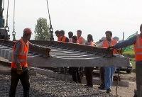 تکمیل ۸۰۰ کیلومتر خطوط ریلی و حومهای در دستور کار شرکت راهآهن