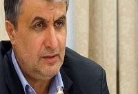 افتتاح بزرگراه همت-کرج در هفته دولت