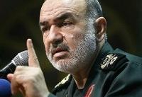 سپاه فراتر از خط کشی قومی و مذهبی عمل کرده است