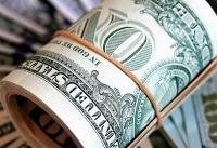 قیمت دلار آمریکا امروز به ۱۱هزار و۴۵۰ تومان رسید/ یورو ۱۲۷۵۰تومان
