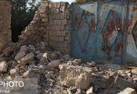 نماینده ایذه: بیشترین خسارات زلزله در مسجد سلیمان بوده/ وضعیت تحت کنترل است