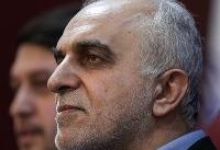 وزیر اقتصاد رئیس شورای وزیران صندوق توسعه اوپک شد