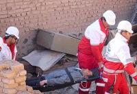 اعزام ۵ تیم ارزیاب امدادی به محل وقوع زلزله در خوزستان