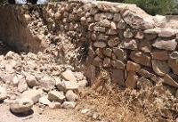 ۱۰۰۰ واحد مسکونی در زلزله مسجدسلیمان آسیب دیدند