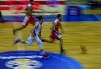 تیم «ب» بسکتبال ایران صاحب اولین برد در تورنمنت ویلیام جونز شد