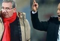 باشگاه پرسپولیس کالدرون را محدود کرد/ مثل برانکو نباش!