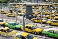 برگزاری نخستین رالی خانوادگی تاکسیهای تهران با مشارکت سازمان ورزش شهرداری