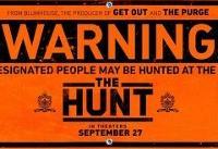 توقف کمپین تبلیغاتی «شکار» به خاطر تیراندازیهای خونین آمریکا
