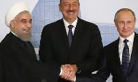 اجلاس سران ایران و روسیه و جمهوری آذربایجان به تعویق افتاد
