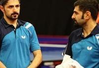 صعود مقتدرانه ایران به جمع ۸ تیم برتر آسیا