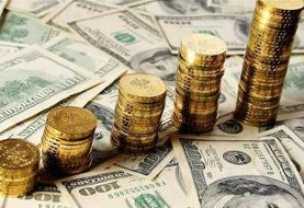 قیمت طلا، سکه و ارز در بازار امروز ۹۸/۰۵/۲۲